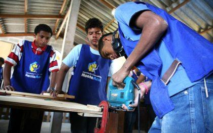 Ausbildung Schreiner Tischler Sao Paulo