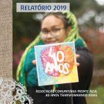 Jahresbericht 2019 - Associação Comunitária Monte Azul