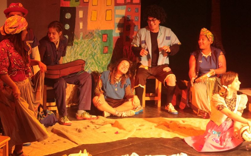 teatro grupo monteazul
