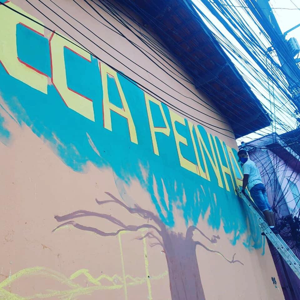 CCA Peina